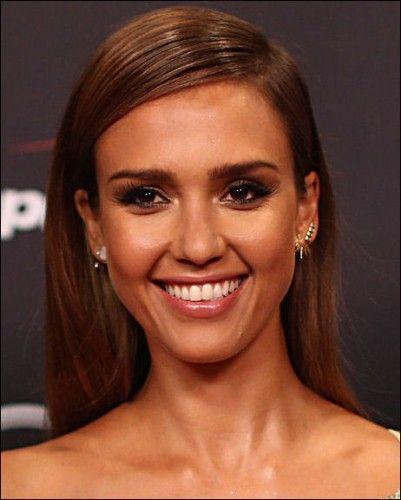 2014 ESPY Awards:  Jessica Alba