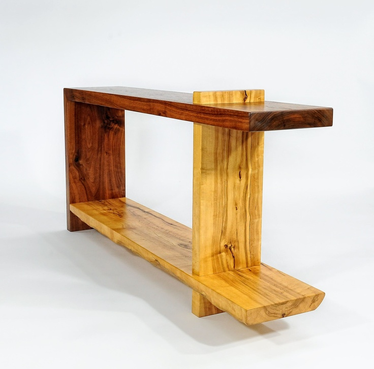 furniture making ideas. console table from greenwood bay woodworking studio project boardproject ideasfurniture makingbed furniture making ideas a