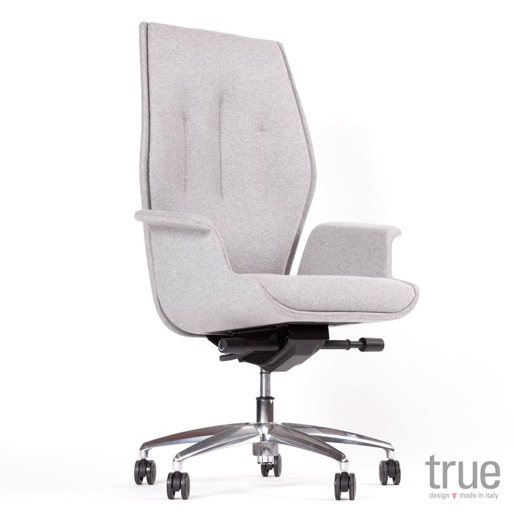 HIVE - high back executive chair