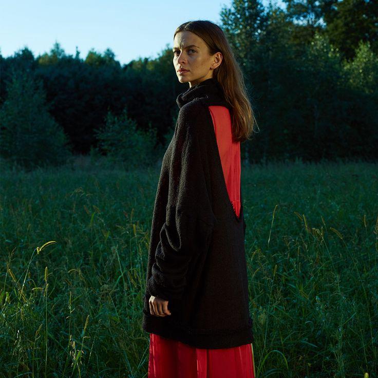Sweaters & Cardigans – Natasha Dziewit. Fashion brand