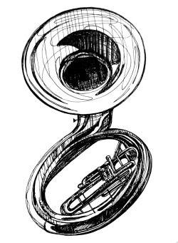 brass 2: sousaphone