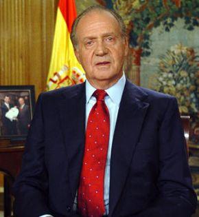 Rey Juan Carlos. Noticias, fotos y biografía de Rey Juan Carlos