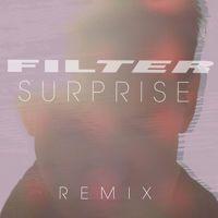 Surprise (Audrey Napoleon Remix) by OfficialFilterBand on SoundCloud