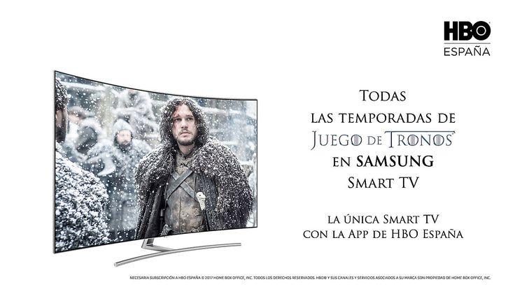 UE49MU6405 - Televisor Samsung 49, TV LED, Resolución UHD, TV Plano, HDR, UHD Dimming, Active Crystal Color, 1500 Hz PQI, Smart TV WiFi, Quad Core, Mando Smart + Control voz, Bluetooth & WiFi Direct, Sintonizador TDT2 + Satélite, Diseño Metal Slim