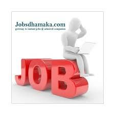 Jobsdhamaka is classical job provider. We offering present opening in MNCs and top organization in main cities and occupational zones get latest jobs in India.