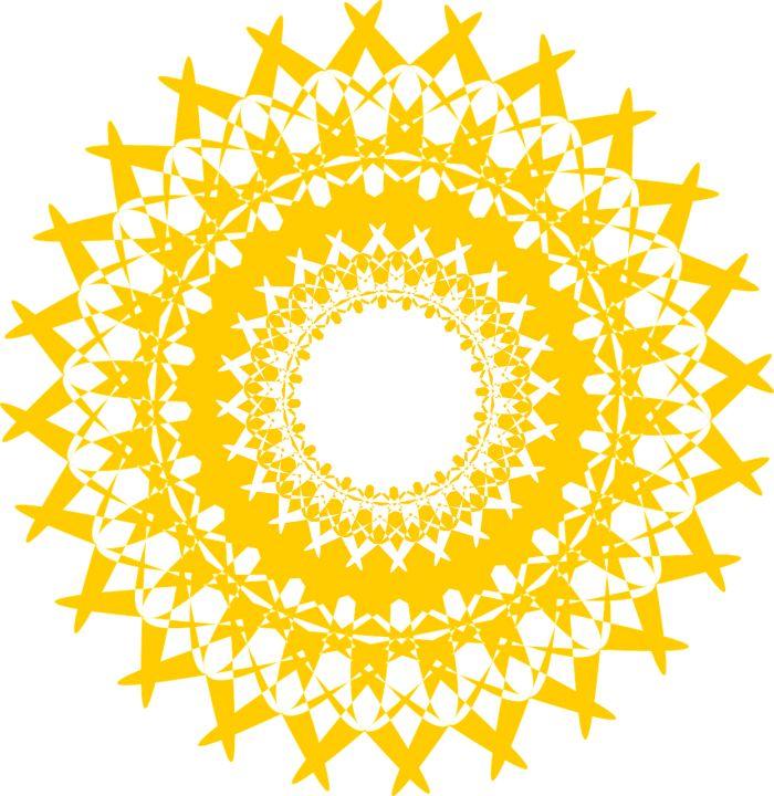 Třetí čakra - solárního plexu
