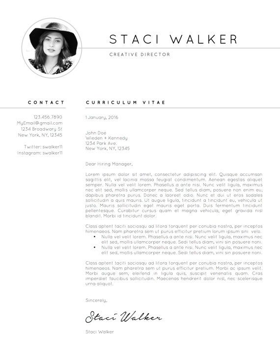 Job Reference Letter Template Uk 20 Best Cv Images On Pinterest  Resume Templates Curriculum And .