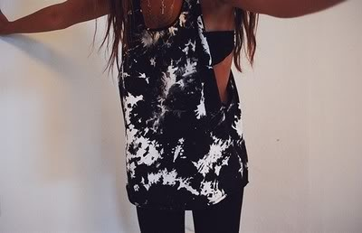 Tanks like this are my absolute favorite for summer!!