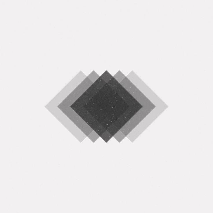 #geometric #shape © DAILY MINIMAL