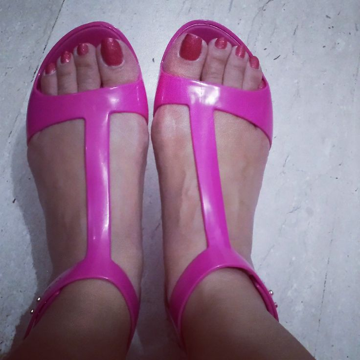 Melissa Optical (Pink)