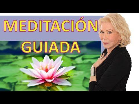 SUPERA TUS PROBLEMAS AMATE A TI MISMO Louise Hay AÑO NUEVO 2017 - YouTube