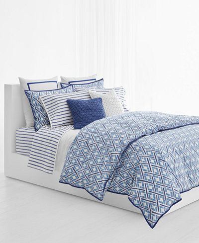 Jensen Cotton Percale 200-Thread Count 3-Pc. Full Queen Duvet Cover Set in  2018  3e64031b0ad53