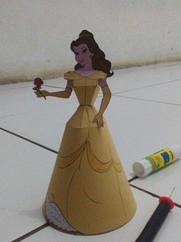 Belle,li'l sis request