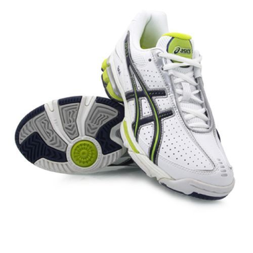 Made especially for netballers ASICS GEL NETBURNER MAGIC 3(0156) RRP$160 NOW $90 + FREE POSTAGE