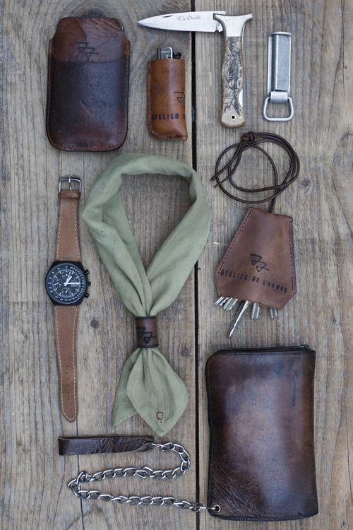♂ accessories