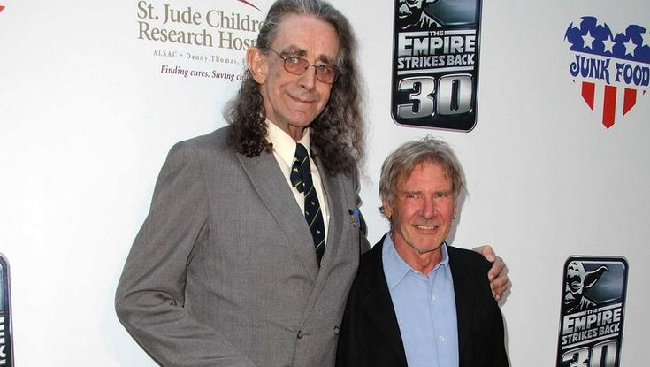 Peter Mayhew Net Worth