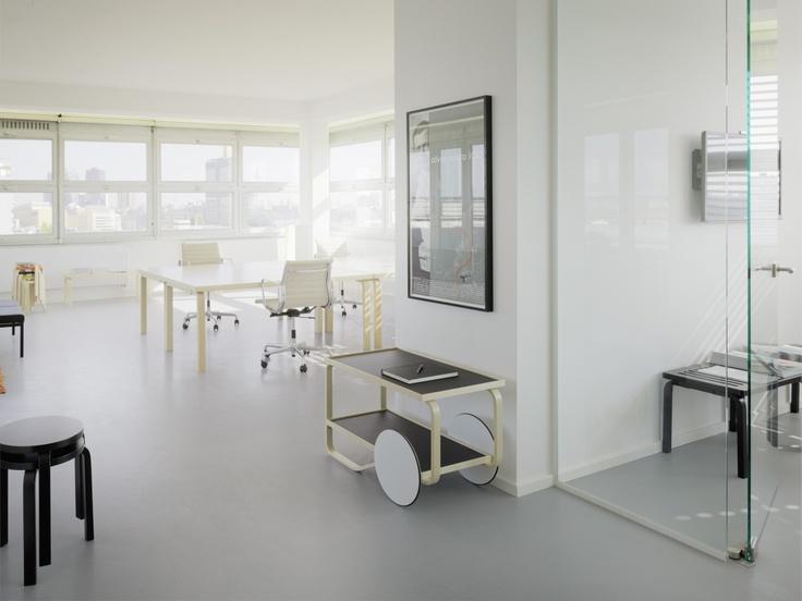 Artel Zen Home Office Good Green Design Workspace