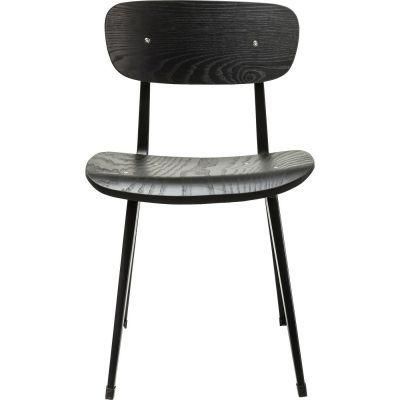 Стул Oslo, коричневый, 80701 в Киеве купить kare-design мебель свет декор