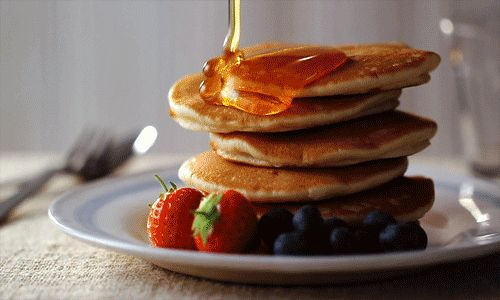 Which topping to choose? The right choice will cement your status as a pancake connoisseur, but one false move could result in tears. Luckily we've compiled a handy list of pancake toppings from worst to best, so you can avoid any mishaps.
