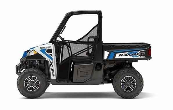 New 2017 Polaris Industries Ranger Xp 1000 EPS ATVs For Sale in Pennsylvania. World's Most Powerful UTV with 80 HPIndustry Exclusive Pro-Fit Cab Integration and Hundreds of AccessoriesAdjustable Smooth Riding Suspension and Class Exclusive Throttle Control Modes