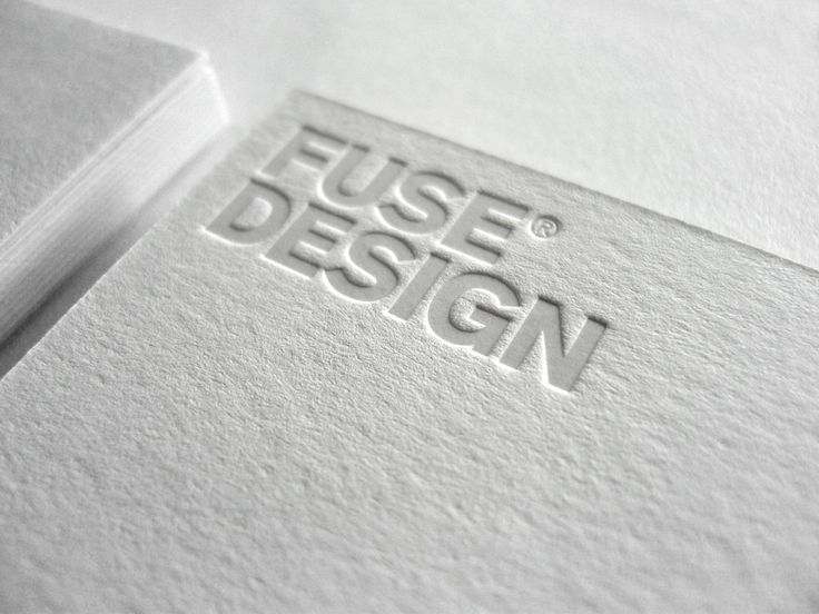 175 best buisness cards \ letterpress images on Pinterest - letterpress business card
