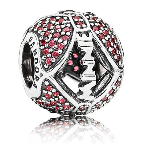 Minnie Mouse ''Minnie's Sparkling Bow'' Charm by PANDORA park exclusive - will get in Disney World