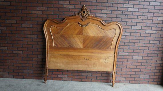 antique headboards queen 1
