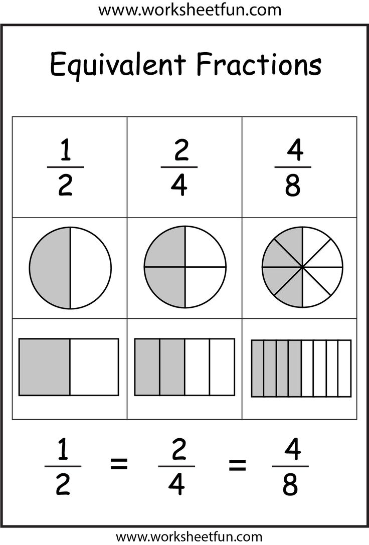 worksheet 3rd Grade Fractions 38 best images about math on pinterest term prime numbers equivalent fraction 3rd grade math