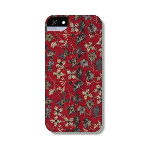 Daughter Flower iPhone 5 Case from The Dairy www.thedairy.com.au #TheDairy