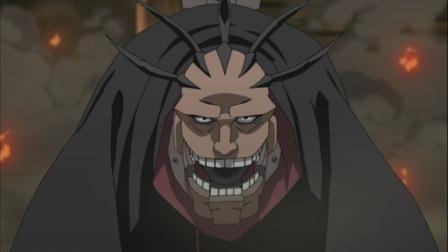 Naruto Shippuden Episode 430 Samehadaku , Naruto Shippuden ...