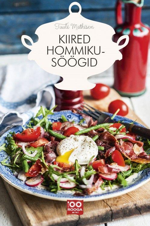 Selle raamatu eesmärk ei ole hommikusöögimaailmas revolutsiooni teha. Tähelepanelik lugeja leiab siit mitmeidki ajatuid ja tuttavaid hommikusöögiklassikuid. Pigem võiks raamat olla teejuhiks ja ideemajakaks mitmekesise, tervisesõbraliku ja samas ka maitsva hommikusöögi valmistamisel. Siia on koondatud nii hommikusi sametisi smuutisid, erinevaid munaroogasid kui ka rikkalike lisanditega võileibu.