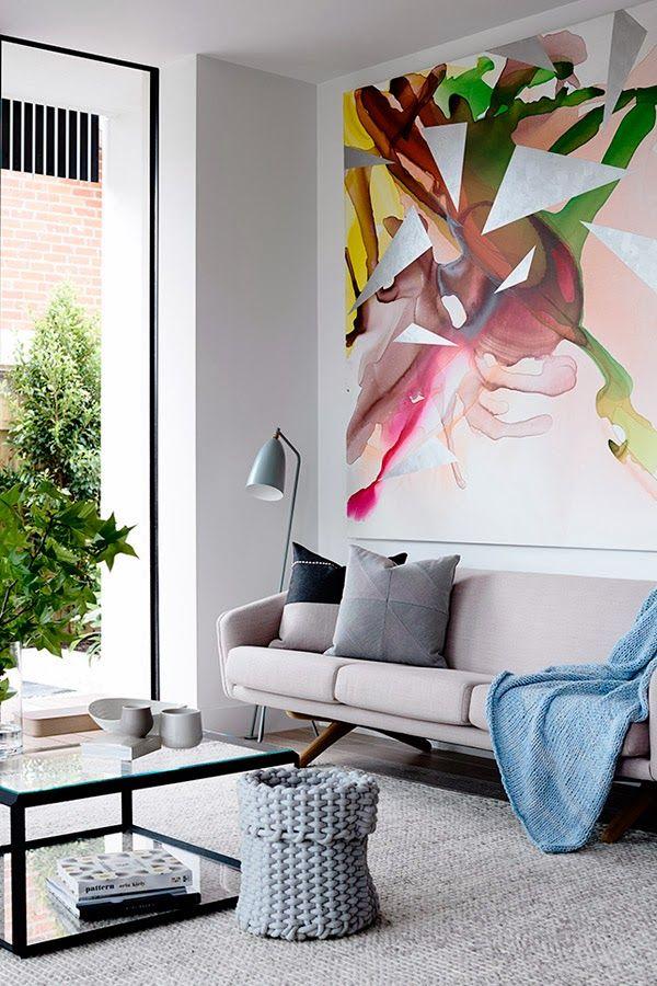 | Stunning beach apartment in Melbourne