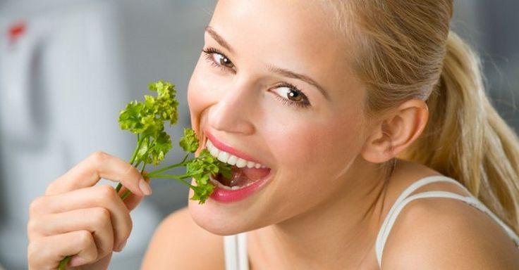 Potraviny s negatívnymi kalóriami: Čím viac ich zjete, tým viac schudnete