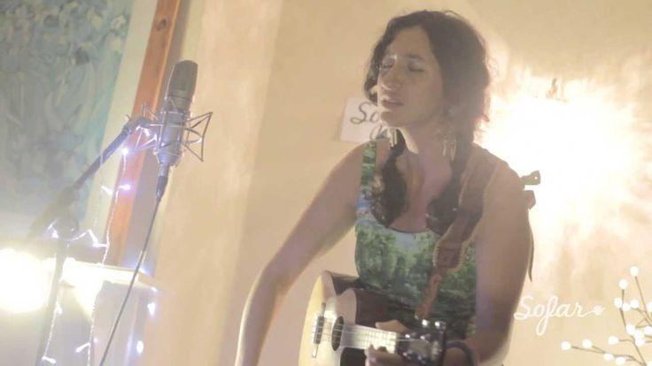 Mama Kin - The River As She Runs   Sofar Perth (#233)
