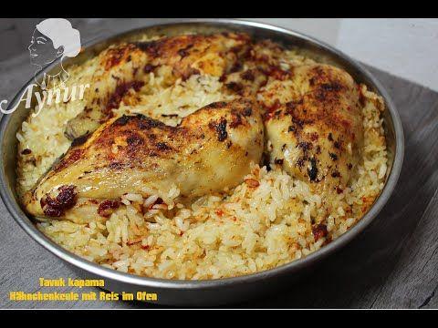 Tavuk kapama Tarifi# kekevi Kanaliyla ortak calisma# Ramazan tarifleri#Toyuq plov - YouTube