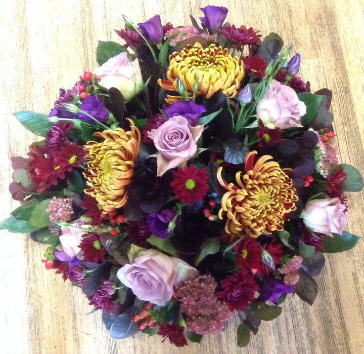 Best floristry funeral work images on pinterest