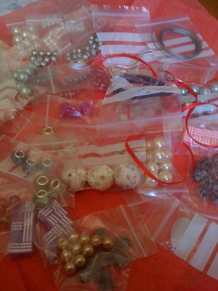 BeadCrafty: Beads Glorious, Glorious Beads