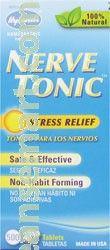 nerve tonic remedy, eye nerve tonic remedy, best nerve tonic