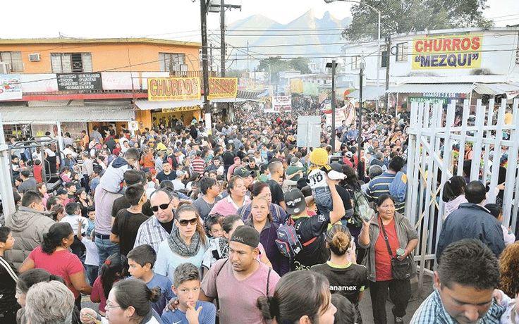 Piden regios salud en Santuario y Campeonato de Tigres «  Mty ID Magazine