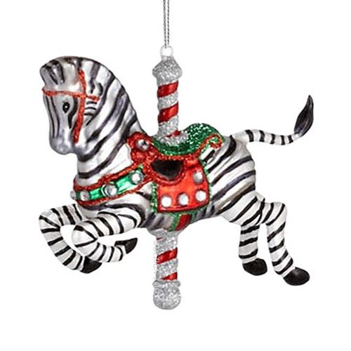 90 best Animal Christmas Ornaments images on Pinterest  Christmas