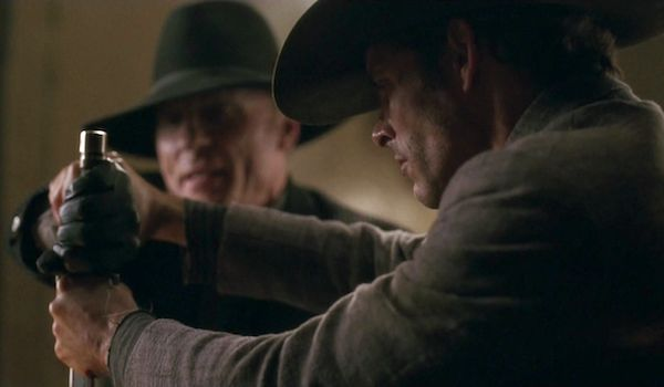 Westworld Contrapasso Images, Season 1, Episode 6-9 Plots, and The Maze Trailer HBO has released plot synopses for Westworld: Season 1,…