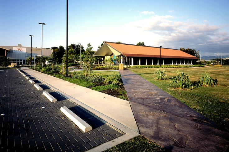Banora Point Community Centre NSW  #architecture #cultural #community #design