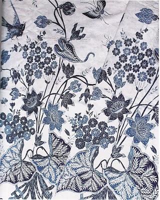 peranakan batik for mourning