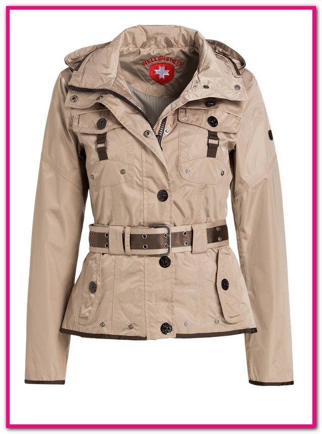 Shop für echte viele modisch diversifiziert in der Verpackung Wellensteyn Damen Jacken übergang-Wellensteyn – Ihr ...