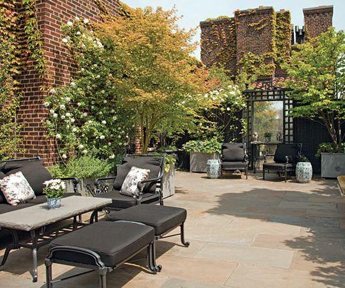 Terrace Garden Ideas In Hyderabad Kitchen For Your Rooftop: 103 Best Rooftop Gardening Images On Pinterest