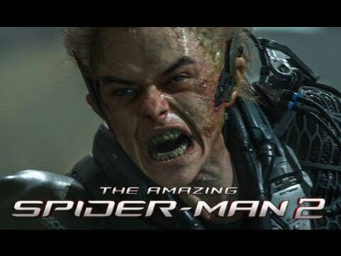 Green goblin/ Harry Osborn | villains | Pinterest | Green ...