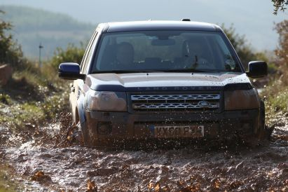 Land Rover Freelander 2 2011  Land Rover History | Land Rover Outpost