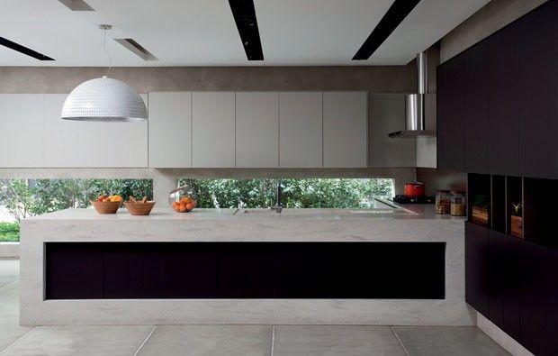 Decoração de cozinhas: mais de 150 ideias com todos os estilos - Casa Vogue | Ambientes