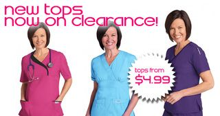 At Daily Cheap Scrubs, you can get the most exquisite daily wear cheap scrubs online for an affordable price. Get medical uniforms, scrubs, nursing accessories and more.