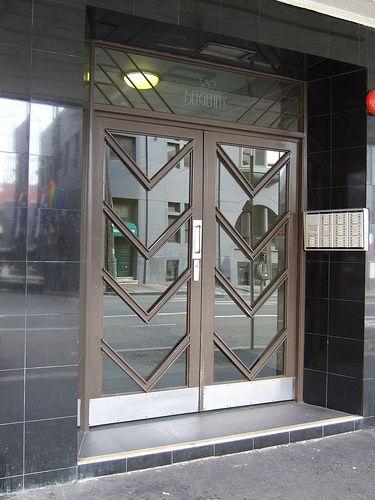 42 Best Images About Art Deco Doors Windows On Pinterest Ted Baker F